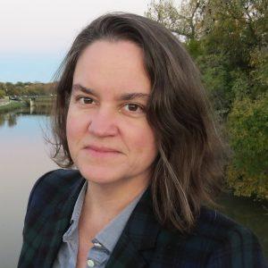 Kathryn Holliday